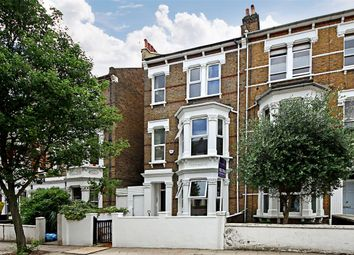 Thumbnail 3 bed flat for sale in Saltram Crescent, Maida Vale