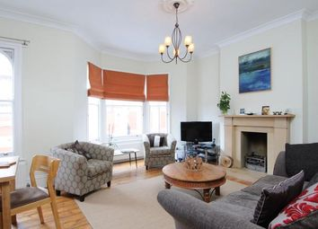 Thumbnail 2 bedroom flat to rent in Wakehurst Road, London