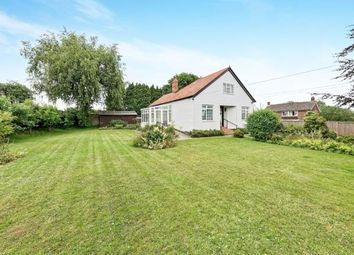 Thumbnail 2 bed detached house for sale in White Horse Lane, Rhodes Minnis, Canterbury, Kent