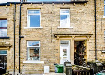 2 bed terraced house for sale in Hawthorne Terrace, Crosland Moor, Huddersfield HD4