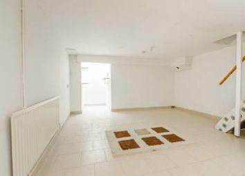 Thumbnail 2 bedroom maisonette to rent in Corporation Street, Plaistow