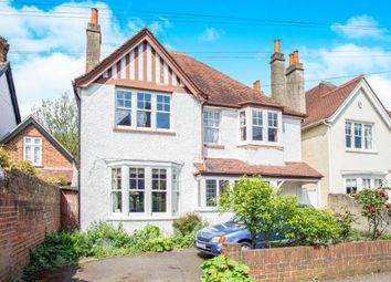 Thumbnail 6 bed detached house for sale in East Molesey, Surrey, .