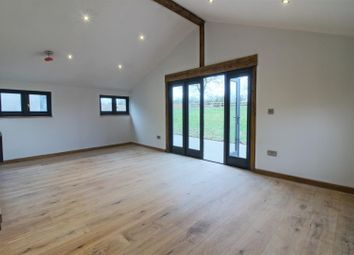 Thumbnail 2 bed bungalow for sale in Millfield Lane, Little Hadham, Ware