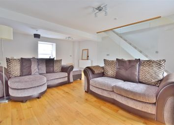Thumbnail 2 bedroom terraced house for sale in Bank Row, Dew Street, Haverfordwest