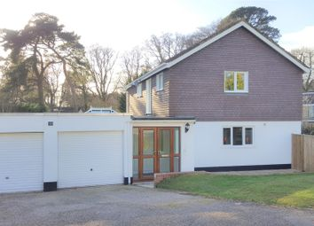 Thumbnail 5 bed detached house for sale in Warren Park, West Hill, Ottery St. Mary