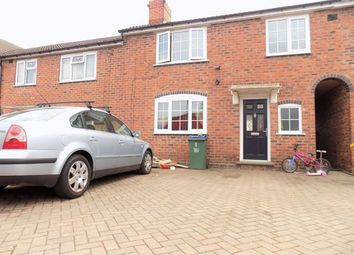 Thumbnail 3 bed terraced house for sale in Tipton, West Midlands