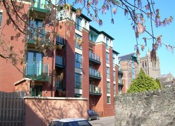 Thumbnail 2 bedroom property to rent in 8 Riverview Court, Hereford, Hereford, Herefordshire