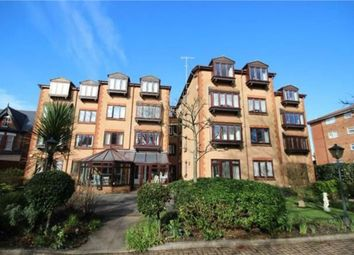 Thumbnail 1 bedroom property for sale in Parkstone Road, Parkstone, Poole