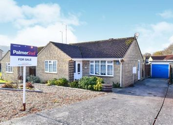 Thumbnail 2 bed bungalow for sale in Yeovil, Somerset, .