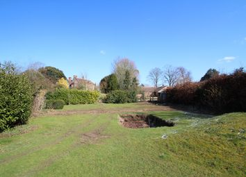Thumbnail Land for sale in Badwell Ash, Bury St Edmunds, Suffolk