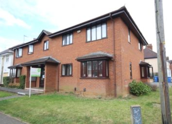 Thumbnail 1 bed flat to rent in Kingsley Court, Nunnary Avenue, Rothwell