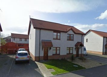 Thumbnail 2 bedroom semi-detached house to rent in Westerton Road, Grangemouth