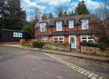 Thumbnail 3 bed detached house for sale in Old London Road, Wrotham