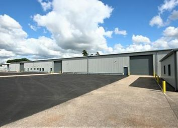 Thumbnail Light industrial to let in 10 Burrell Way Trade Park, Thetford, Norfolk