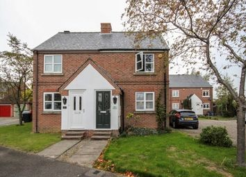 Thumbnail 1 bedroom semi-detached house to rent in White Horse Close, Huntington, York