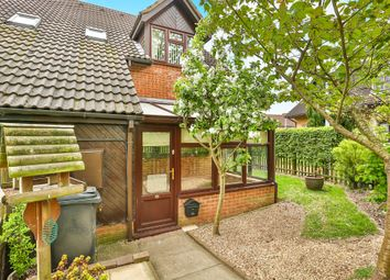 Thumbnail 1 bedroom property for sale in Vienna Walk, Toftwood, Dereham