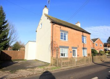 Thumbnail 2 bed property for sale in Milwich, Stafford