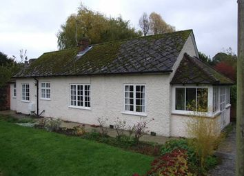 Thumbnail 2 bed bungalow to rent in West Malling, Kent.