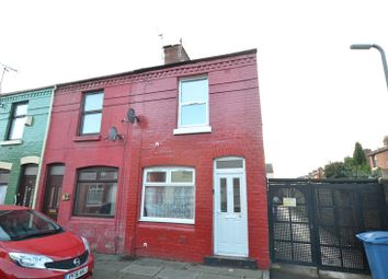 Thumbnail 2 bedroom terraced house for sale in Freeport Grove, Liverpool, Merseyside
