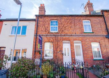 2 bed terraced house for sale in Collis Street, Reading, Berkshire RG2