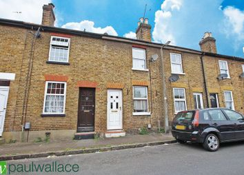 Thumbnail 2 bed property for sale in North Road, Hoddesdon