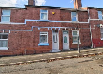 2 bed terraced house for sale in Cavendish Road, Rotherham S61