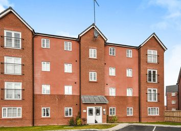 2 bed flat for sale in Kenneth Close, Prescot, Merseyside L34