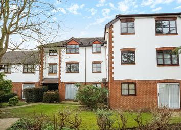 Thumbnail 1 bed flat to rent in Hanover House, Lenelby Road, Surbiton