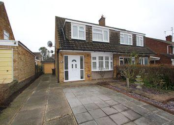 Thumbnail 3 bedroom semi-detached house to rent in Viking Road, Northfleet, Gravesend, Kent