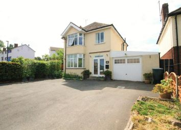 3 bed detached house for sale in Ross Road, Hereford HR2