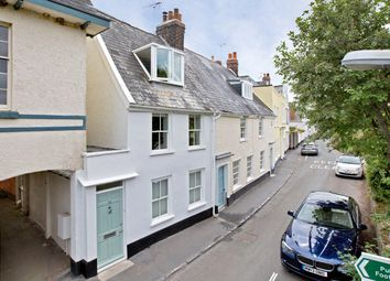 Thumbnail 4 bed terraced house for sale in The Strand, Topsham, Exeter