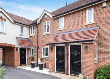 Thumbnail 2 bedroom town house for sale in Northford Close, Shrivenham, Swindon