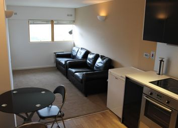 Thumbnail 3 bed flat to rent in Northern Street, Northern Street Apartments, Leeds