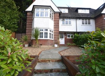 Thumbnail 2 bed flat to rent in Hendon Lane, Finchley