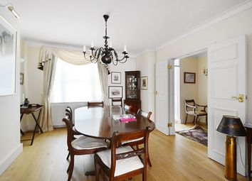 Thumbnail 3 bed terraced house to rent in Stanhope Gardens, London