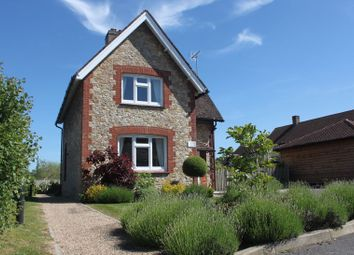 2 bed detached house for sale in Browns Lane, Storrington, Pulborough RH20