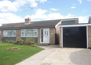 Thumbnail 2 bed semi-detached bungalow for sale in Terndale, Clacton-On-Sea