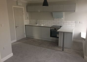 Thumbnail 1 bed flat to rent in Cowbridge Road East, Cardiff