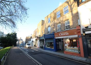 Thumbnail 2 bed flat to rent in Hill Rise, Richmond
