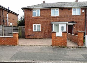 Thumbnail 3 bedroom end terrace house for sale in Tartan Street, Clayton, Manchester