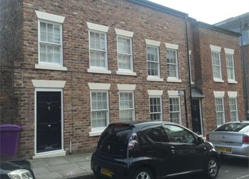 Thumbnail 2 bed end terrace house to rent in Knight Street, City Centre, Liverpool