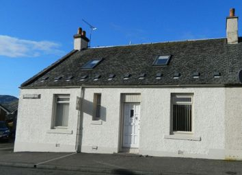 Thumbnail 3 bed cottage for sale in Pitfairn Road, Fishcross, Alloa