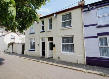 Thumbnail 2 bed terraced house for sale in Marland Terrace, Bideford