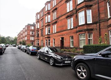 Thumbnail 2 bed flat to rent in 92 Dundrennan Road, Glasgow