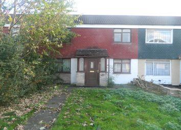 Thumbnail 3 bedroom terraced house for sale in Cheltenham Drive, Hodge Hill, Birmingham