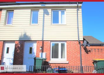 Thumbnail 2 bedroom terraced house to rent in East Dock Road, Newport