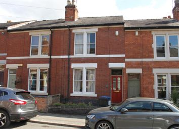 Thumbnail 3 bed town house for sale in Otter Street, Derby