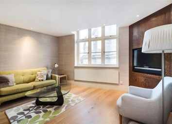Thumbnail 1 bed property for sale in Wild Street, Covent Garden