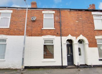Thumbnail 3 bedroom terraced house for sale in Abbey Street, Hull