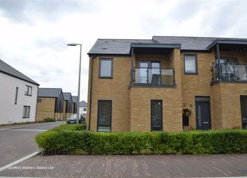 Thumbnail 3 bed semi-detached house for sale in Barnsley Wood Rise, Newhall, Harlow, Essex